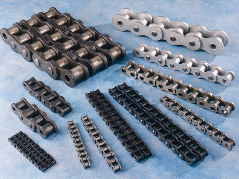 Sedis Leaf Chains, Roller Chains And Adapted Chain | Adtech